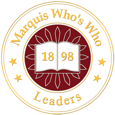 Who's Who 2017 letter