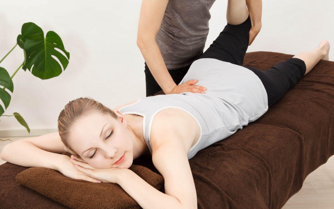 Benefits of Chiropractic Treatment