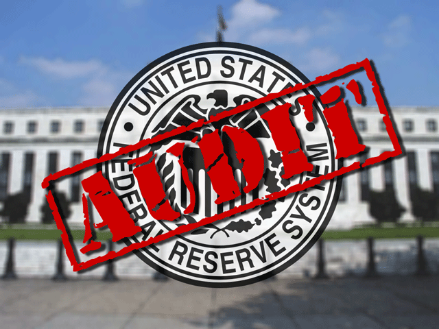 Campaign for Liberty Fights for Transparency through Audit the Fed