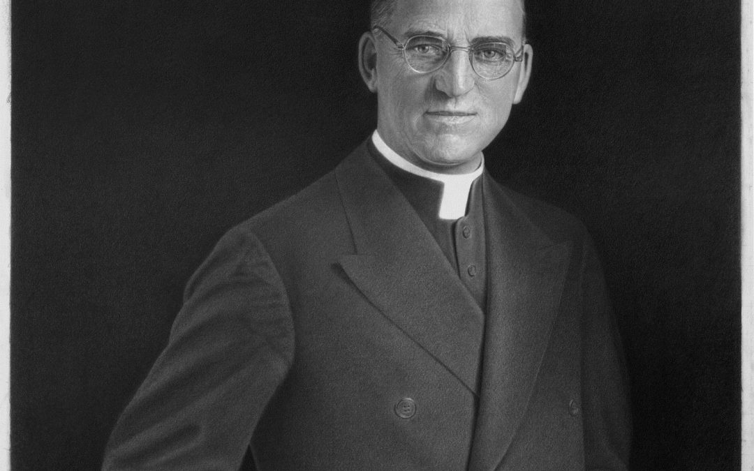 Getting to Know the Man behind Boys Town