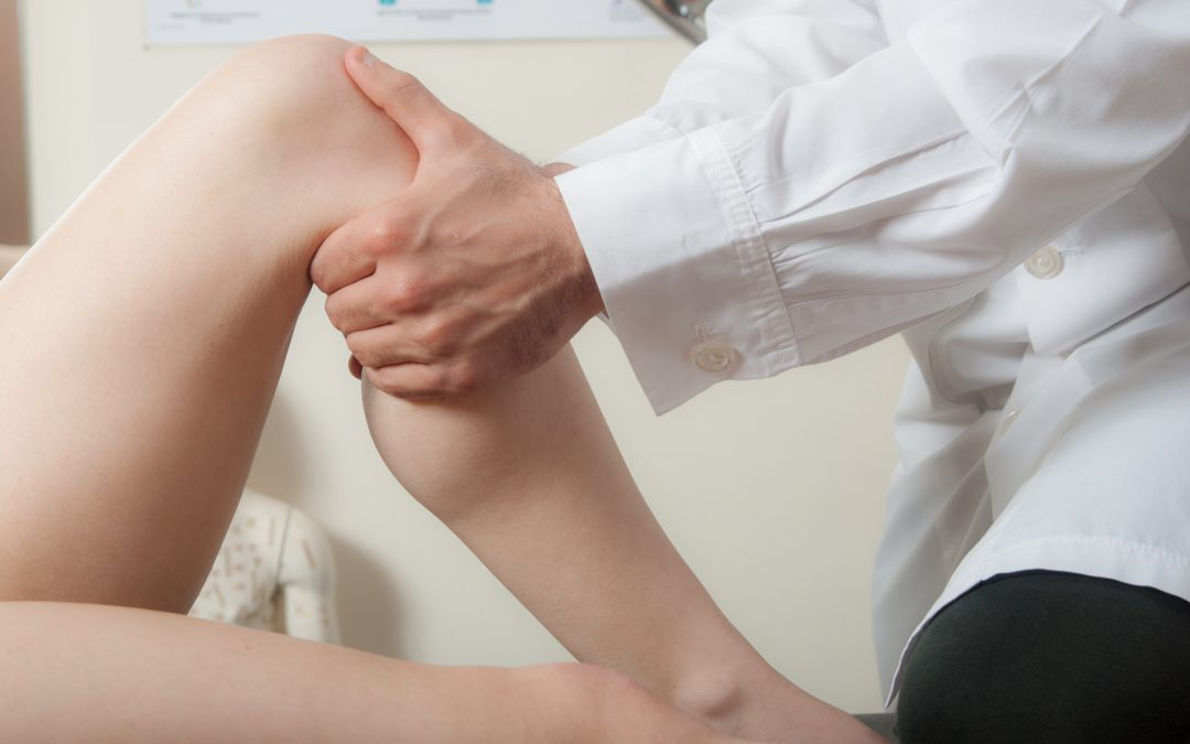 An Introduction to Applied Kinesiology